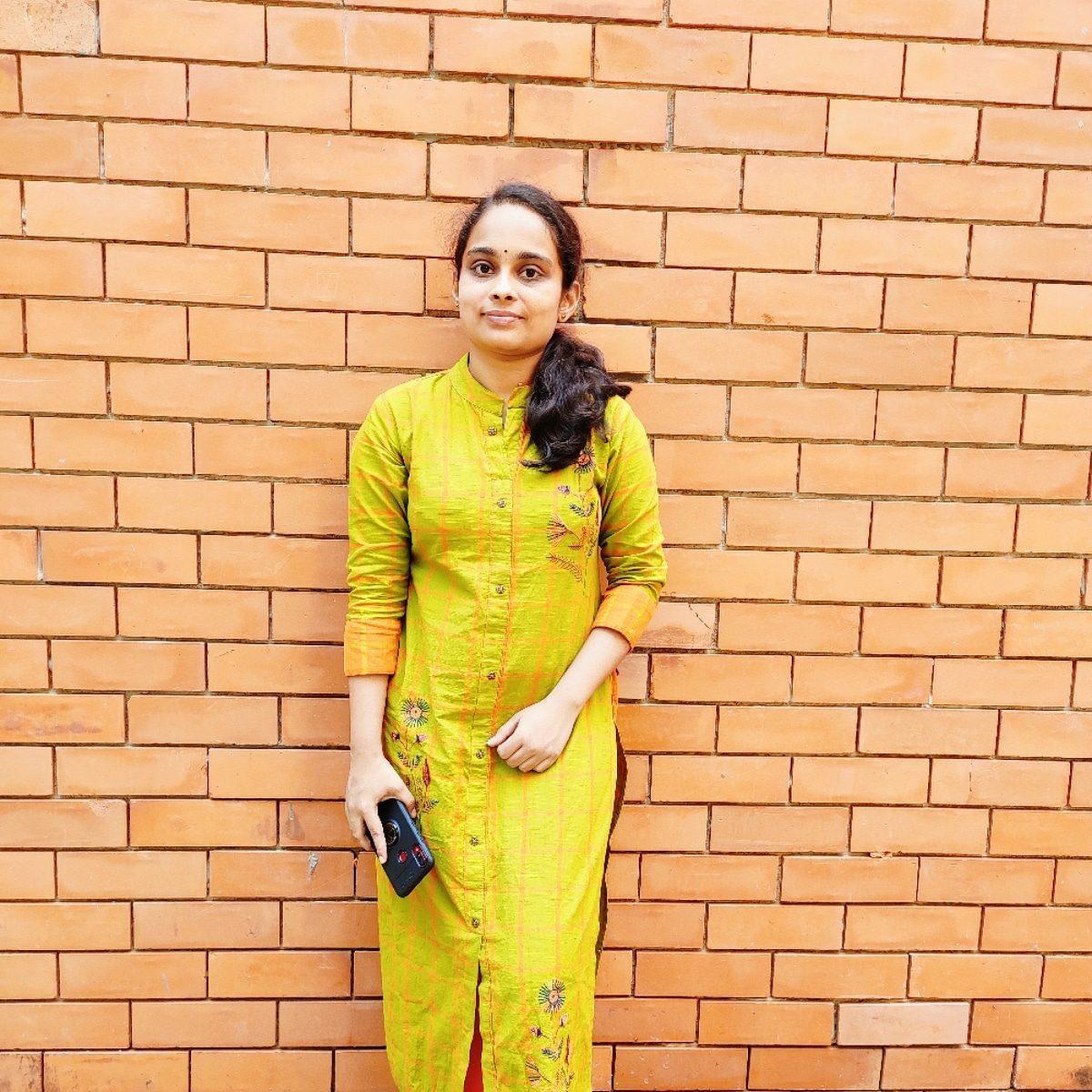 Dhivya Manick