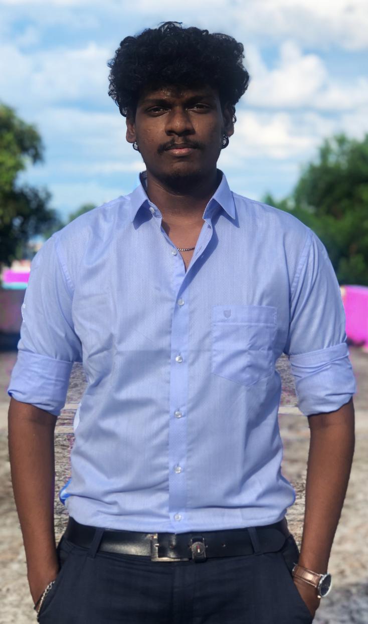 Abilash E